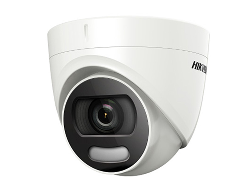 Hikvision DS 2CE72DFT F AHD Dome Kamera