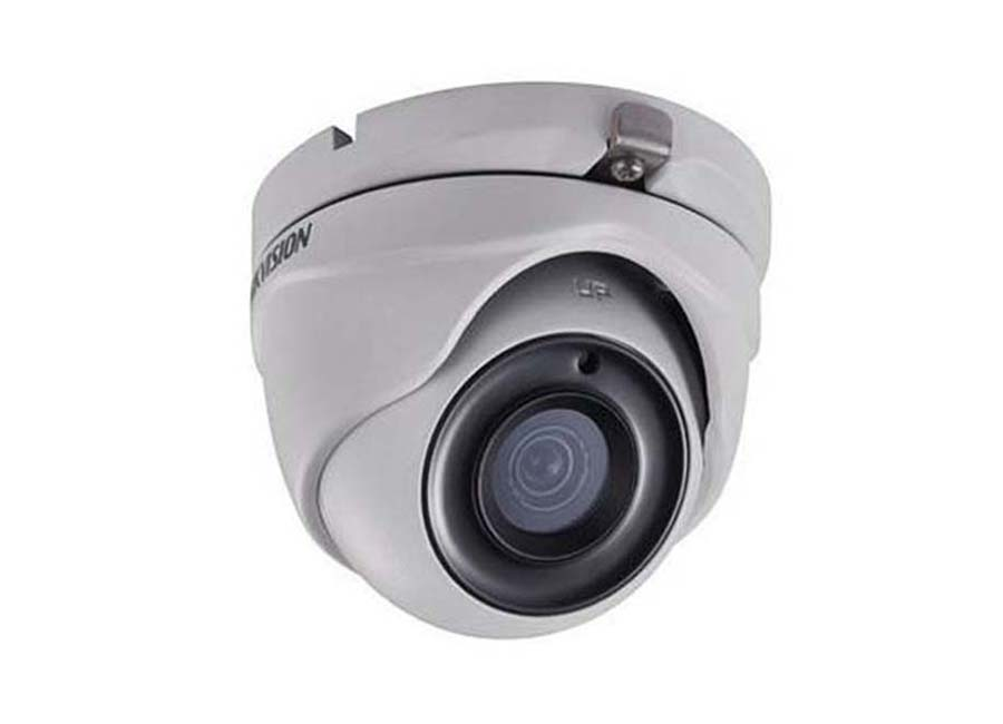 Hikvision DS 2CE76D3T ITPF Turbo HD Dome Kamera