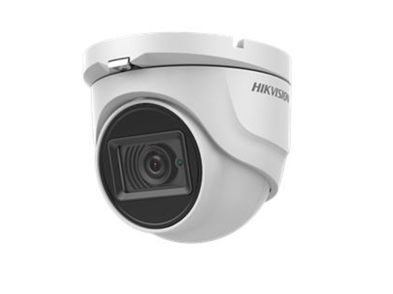 Hikvision DS 2CE76H8T ITMF AHD Turret Kamera