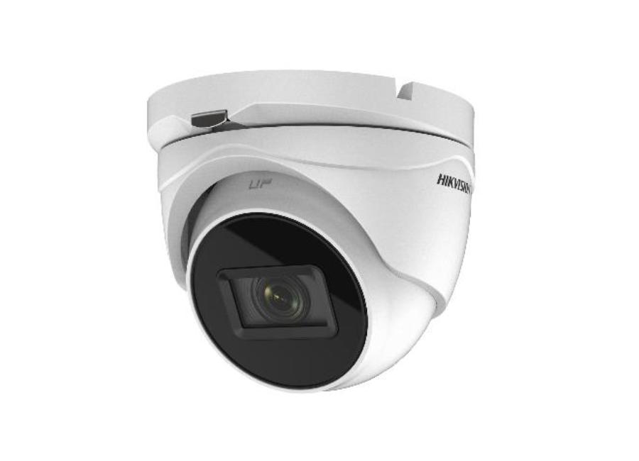 Hikvision DS 2CE79U7T AIT3ZF AHD Dome Kamera