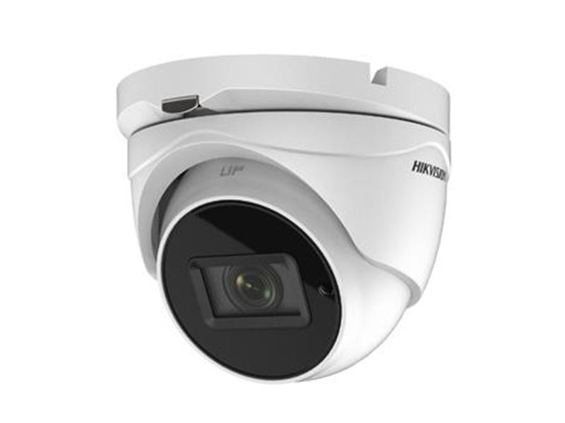 Hikvision DS 2CE79U7T IT3ZF AHD Turret Kamera
