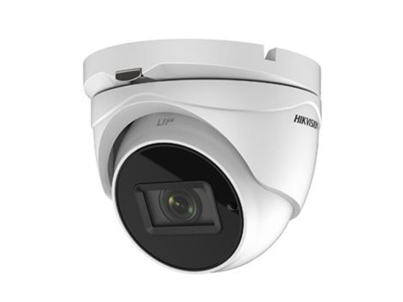 Hikvision DS 2CE79U8T IT3Z AHD Turret Kamera