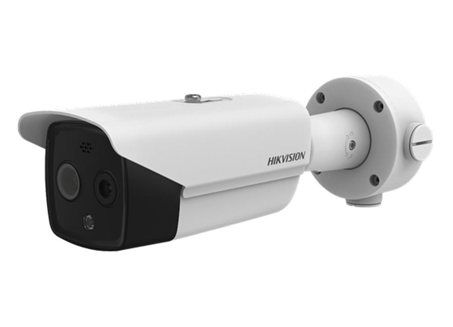 Hikvision DS 2TD2617B 6/PA IP Termal Kamera