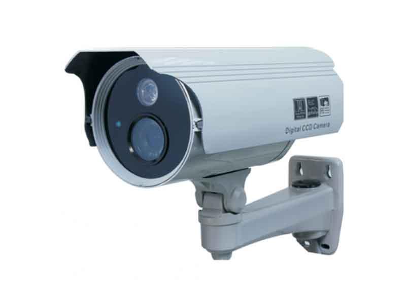 Hikvision HV 1235 Analog Box Kamera