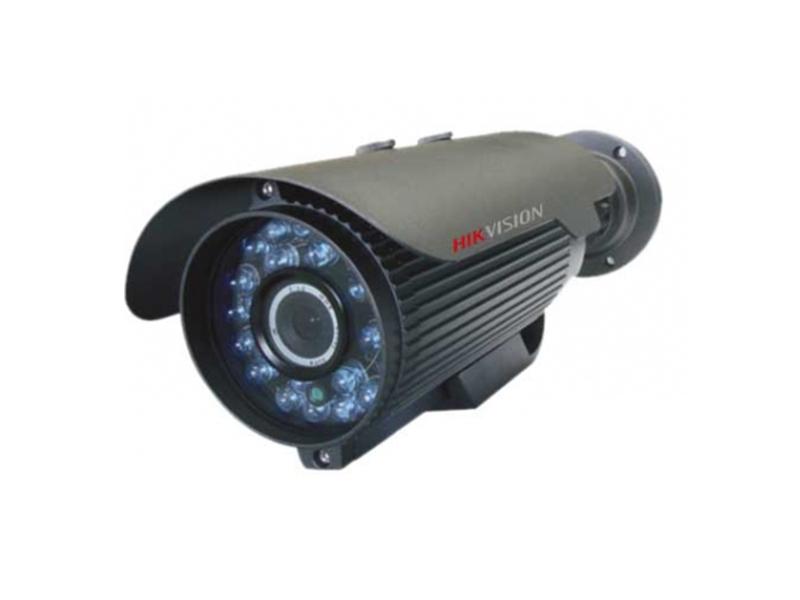 Hikvision HV 2041 Analog Box Kamera