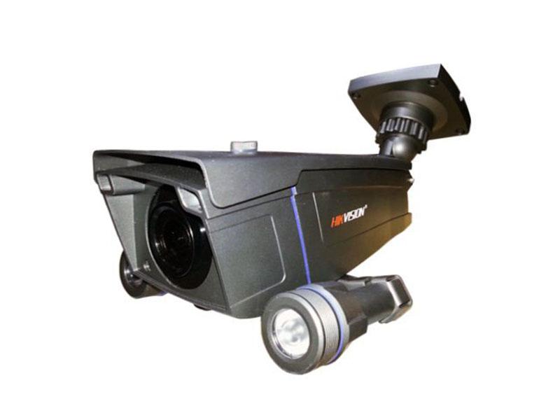 Hikvision HV 2051 Analog Box Kamera