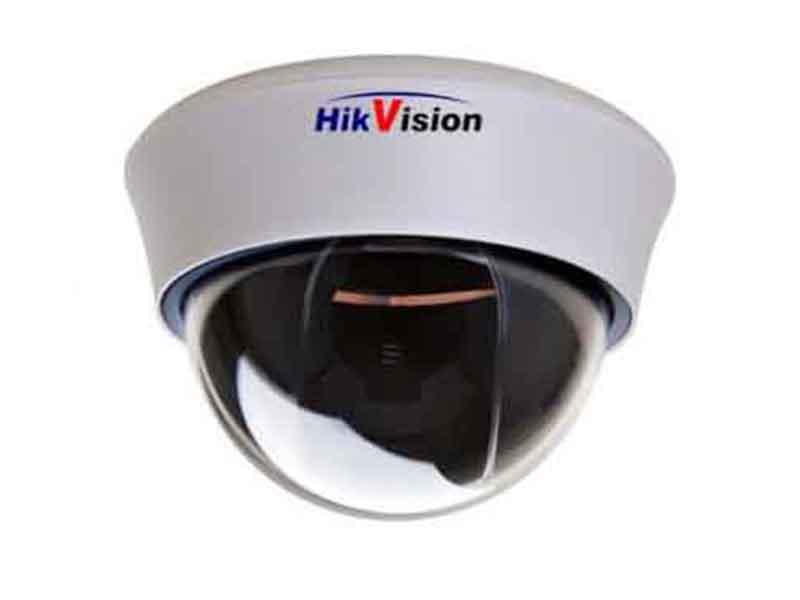 Hikvision HV 270 Analog Dome Kamera