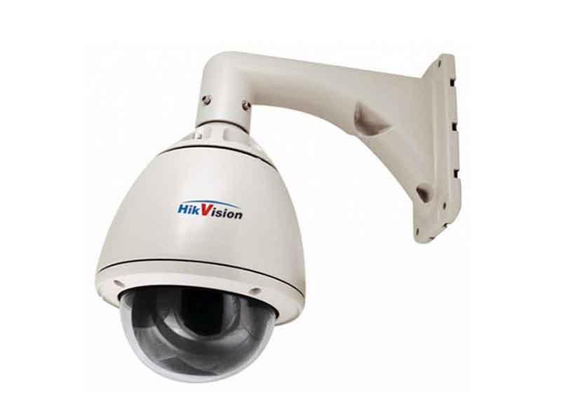 Hikvision HV 981 Analog Speed Dome Kamera