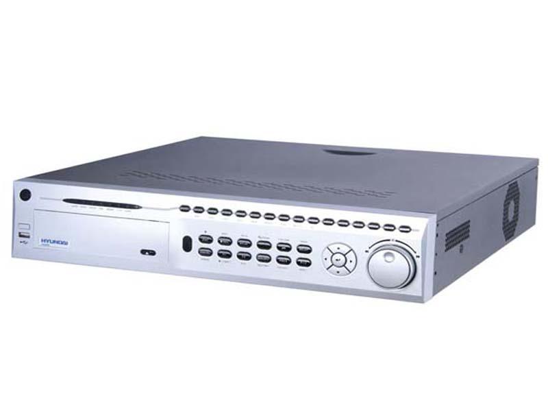 Hyundai HDS 3708 Kayıt Cihazı