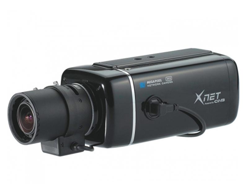 CNB IGC 2050F IP Box Kamera
