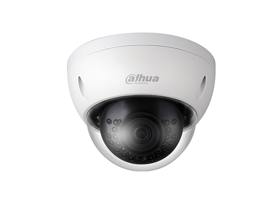 Dahua IPC HDBW1231EP S IP Mini Dome Kamera