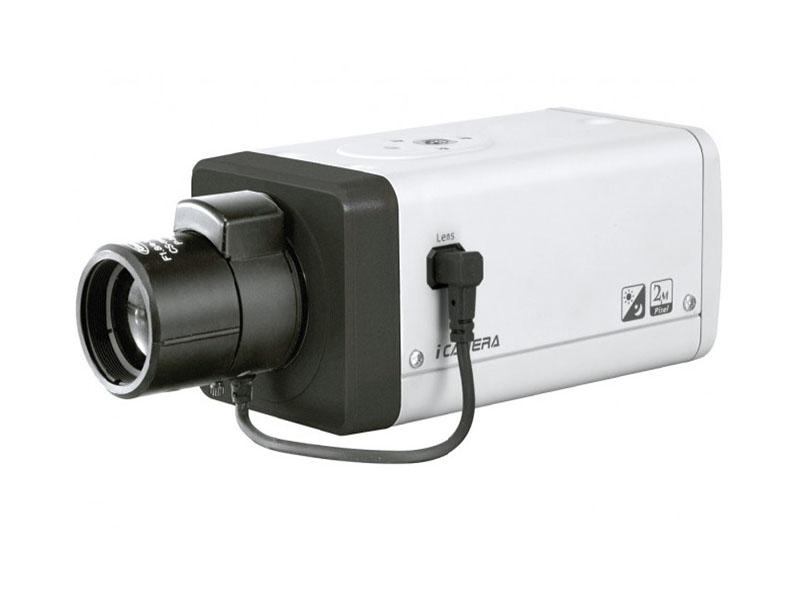 IPX ENK 6000 IP HD Box Kamera
