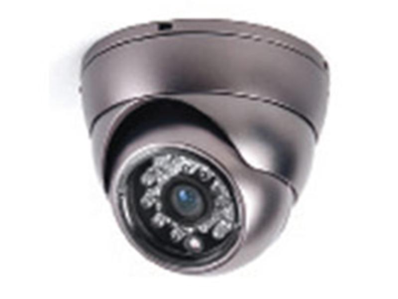 Tecnosec IR 624 DMS Analog Dome Kamera