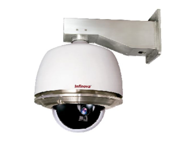Infinova V1750A Analog Speed Dome Kamera