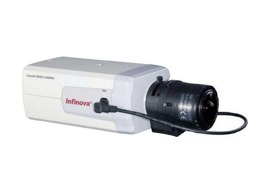 Infinova V5121 A7 Analog Box Kamera