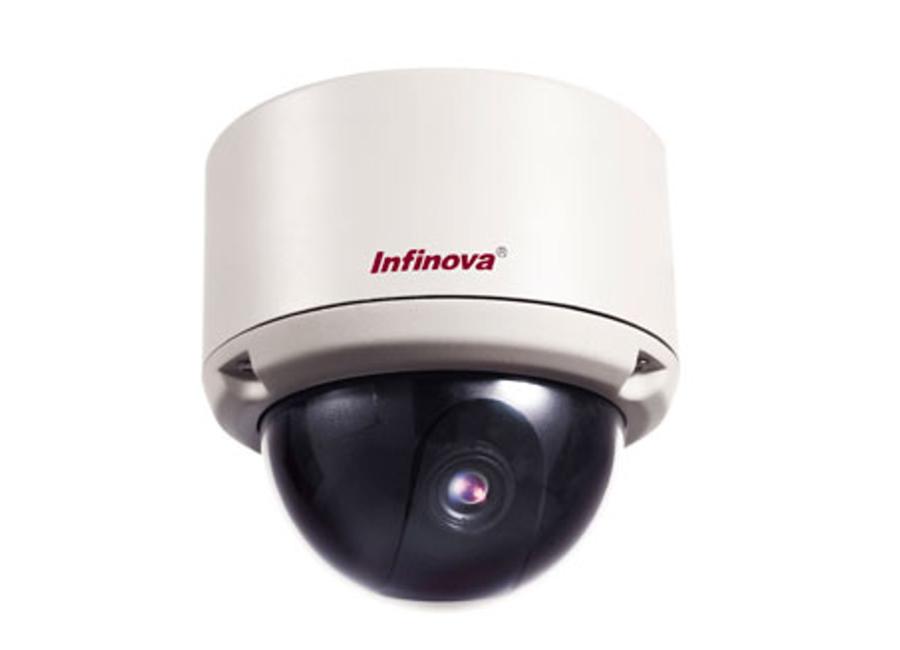Infinova V5622 A5 Analog Dome Kamera