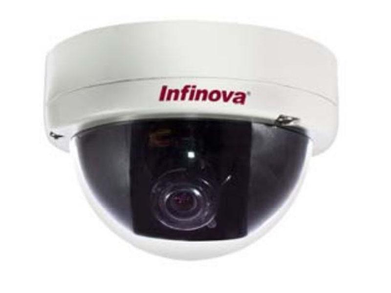 Infinova V5821 A5 Analog Dome Kamera