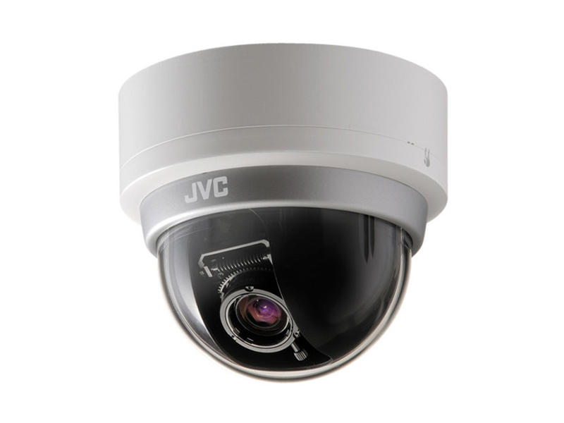 JVC VN H237U IP HD Dome Kamera