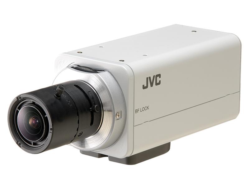JVC TK C9300E Analog Box Kamera
