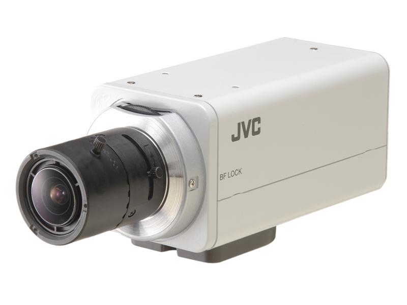 JVC TK C9300UA Analog Box Kamera