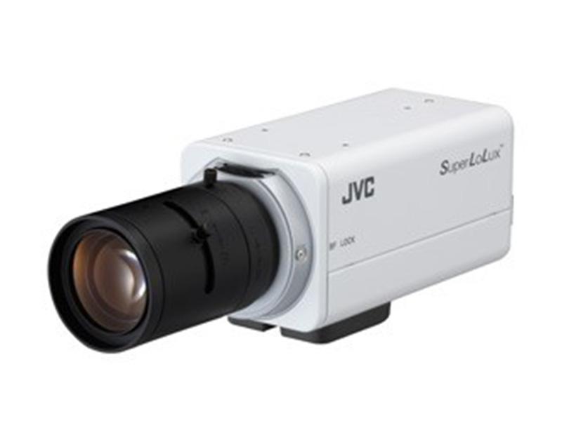 JVC TK C9510E Analog Box Kamera