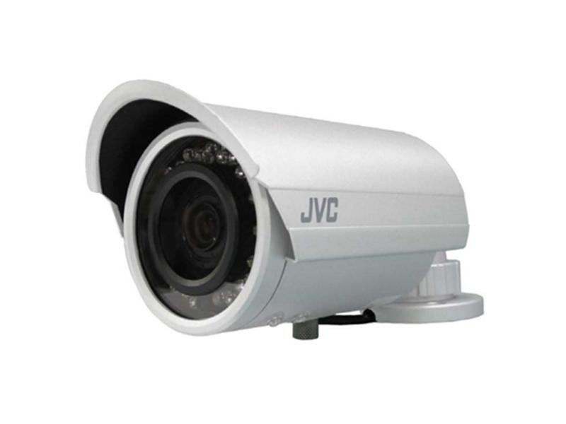 JVC TK T8101WPRE Analog Box Kamera