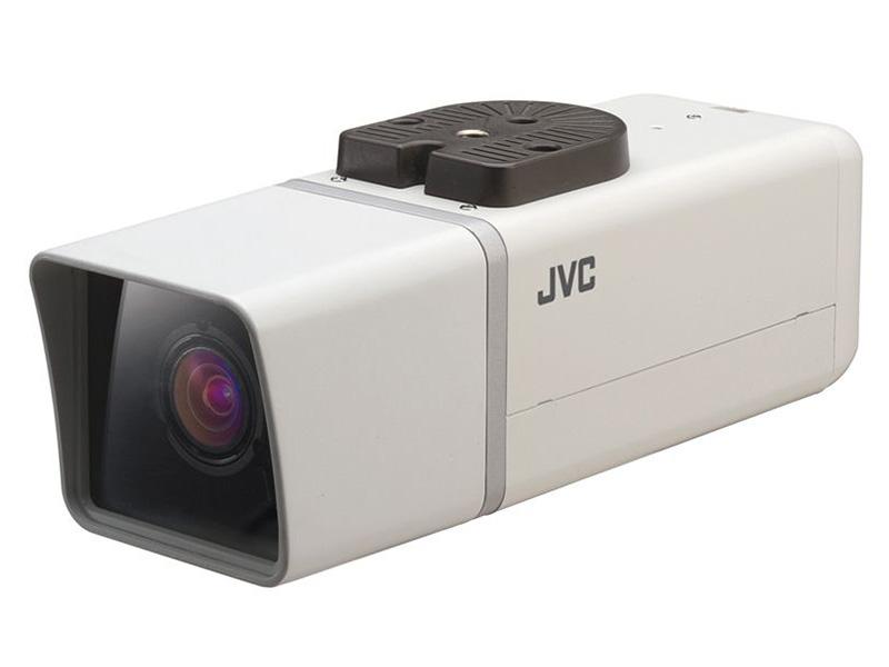 JVC VN H137BU IP HD Box Kamera