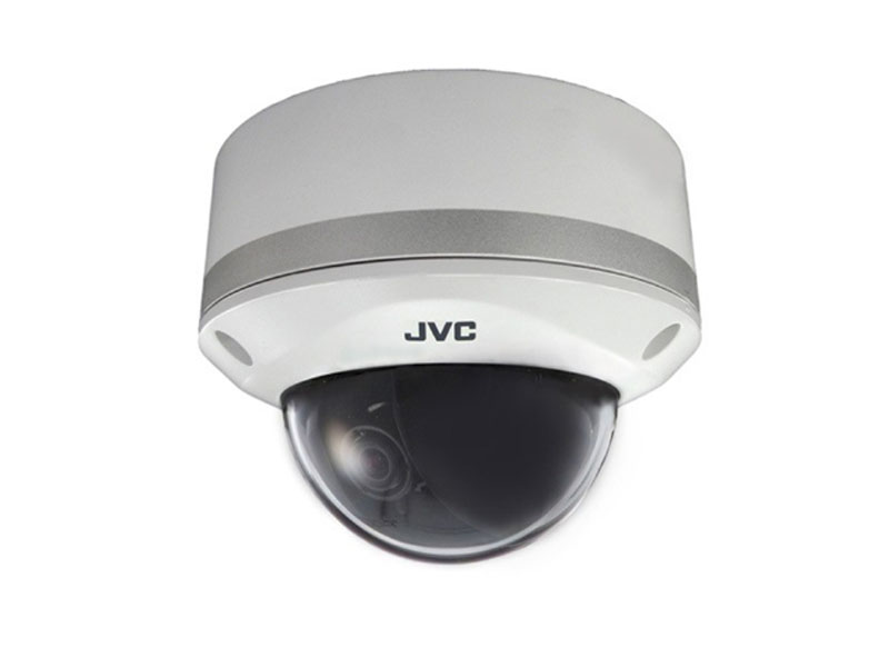 JVC VN H257VPU IP HD Dome Kamera
