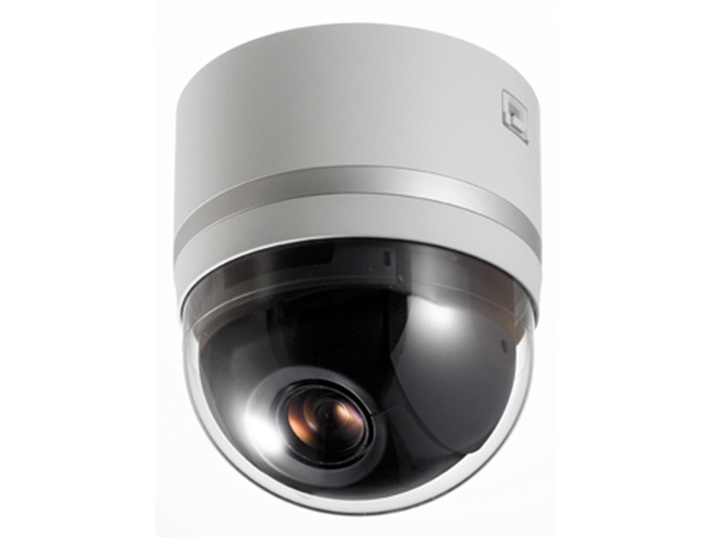 JVC VN H657BU IP Speed Dome Kamera