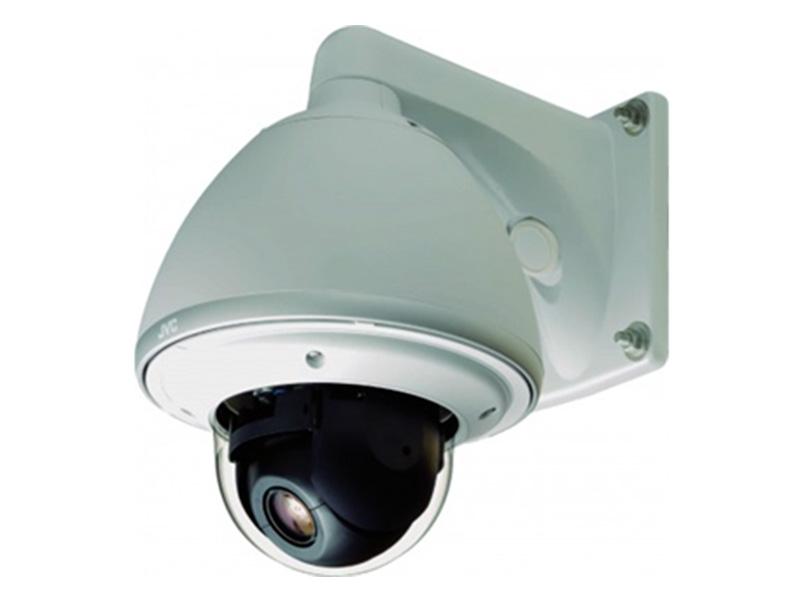 JVC VN H657WPBU IP HD Speed Dome Kamera