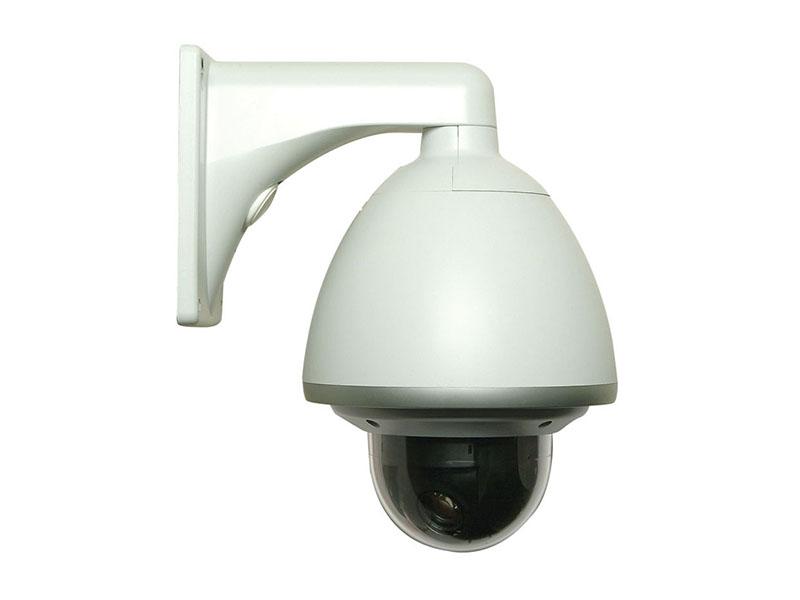 JVC VN V686WPBU IP Speed Dome Kamera