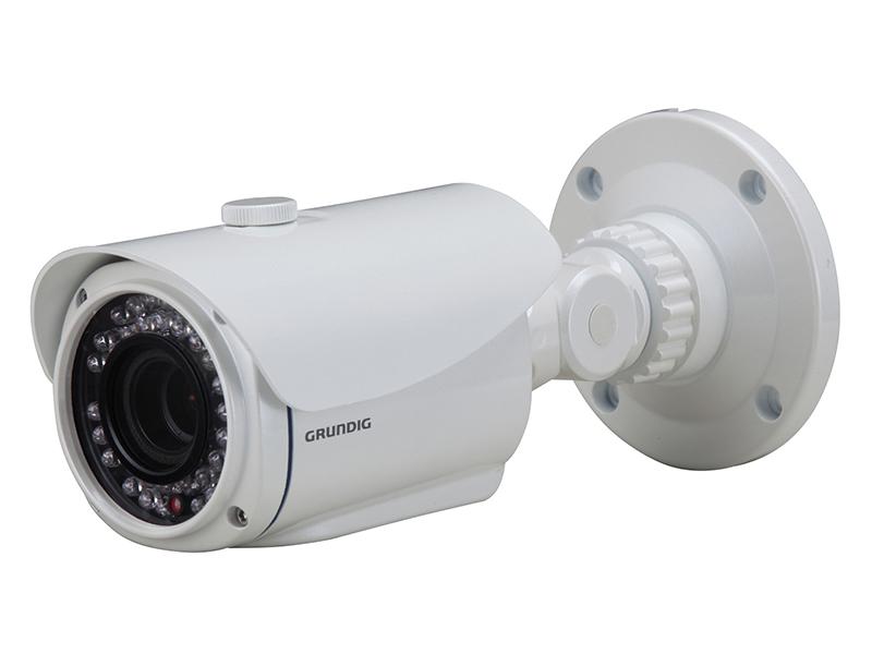 Grundig GCT K2326T HD TVI Bullet Kamera