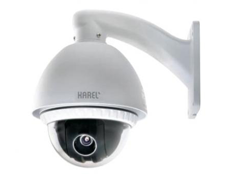 Karel CKS223 A54O Analog Speed Dome Kamera