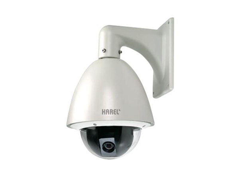 Karel CKS423 A54O Analog Speed Dome Kamera