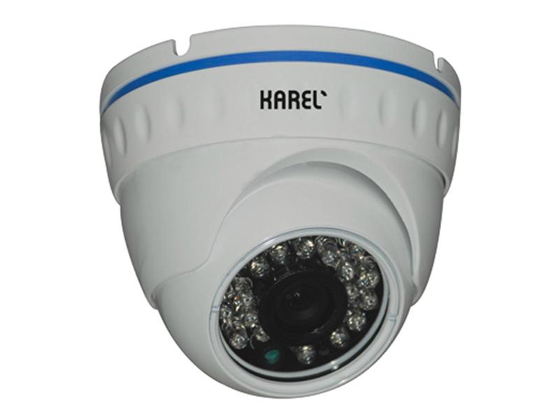Karel CEG 183VR 02 Dome Kamera
