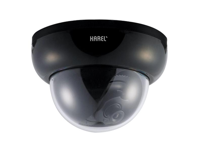 Karel CKD120 A47 Analog Dome Kamera