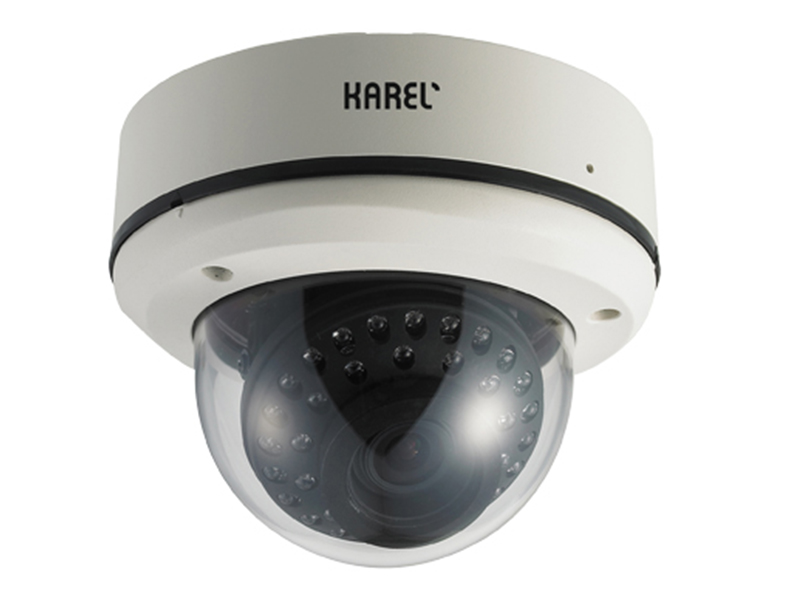 Karel CVF 161DR 24 Dome Kamera