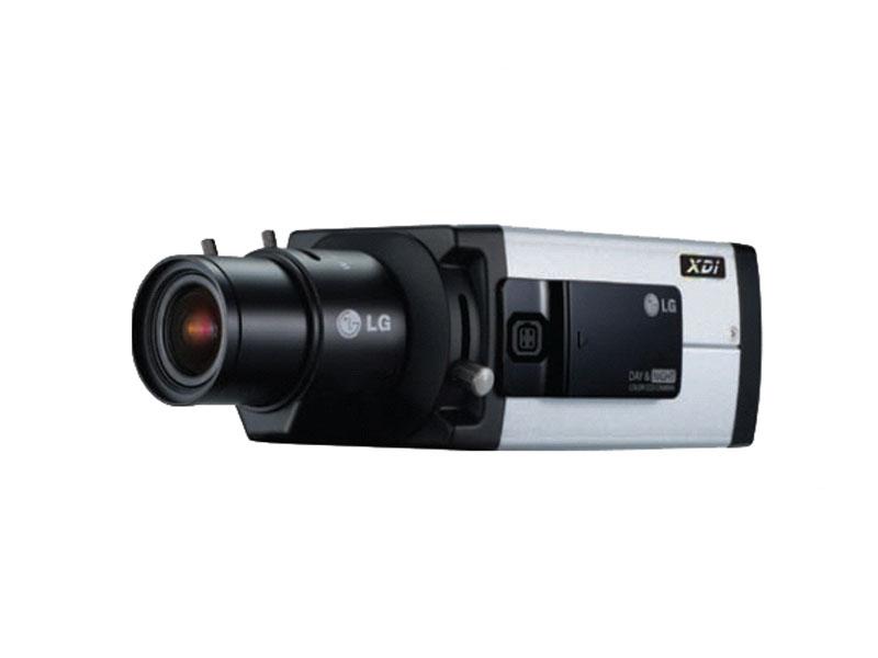LG 93 L321 BP Box Kamera