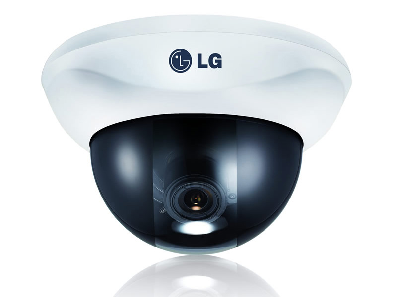 LG L5223 BP Analog Dome Kamera