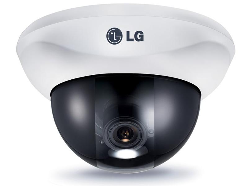LG LCD5309 Analog Dome Kamera