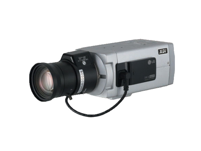 LG LS501P C Box Kamera