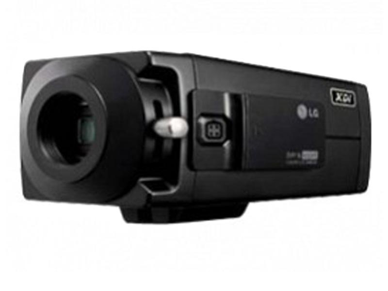 LG S921P B(C) Analog Box Kamera
