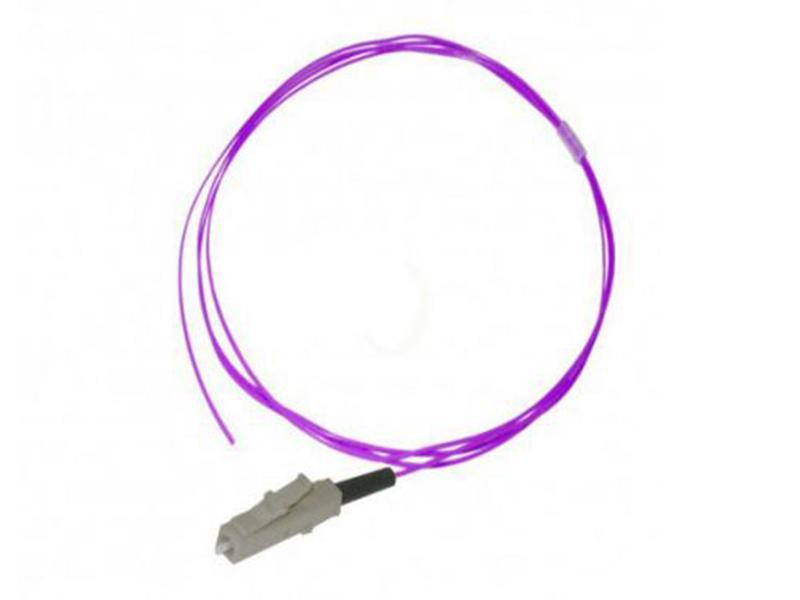 Digitus Lc 50/125 1 Mt. Mm Om4 Tight Buffer Fiber Optik Pigtail