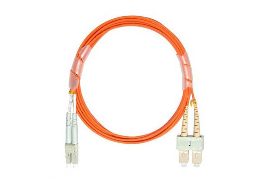 Panduit Lc/Sc 50/125 1 Mt. Mm Simplex Patch Cord Fiber Optik Kablo