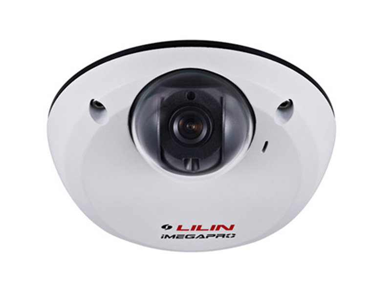 Lilin IPD6220ES4.3 IP HD Dome Kamera