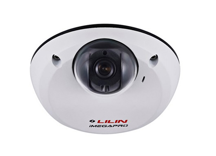 Lilin LD2222E4 IP HD Dome Kamera