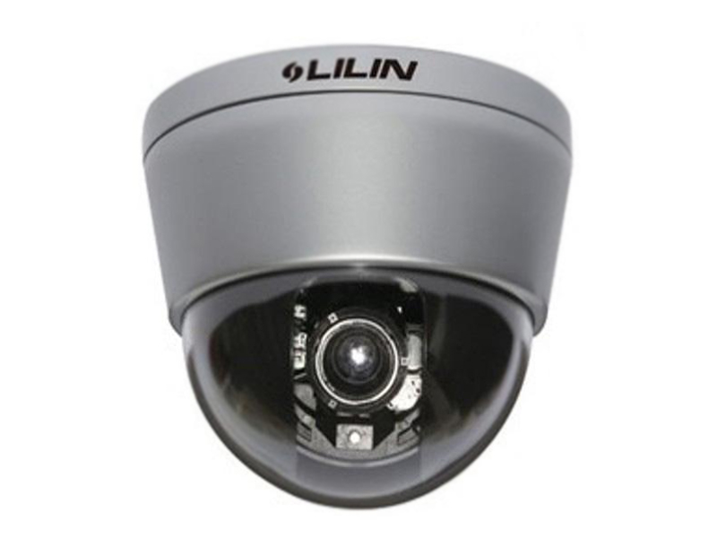 Lilin CMD 2182X3 VF Analog Dome Kamera
