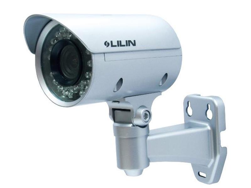 Lilin ES 930HP Analog Box Kamera