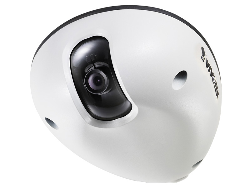 Vivotek MD8562 Araç Kamerası