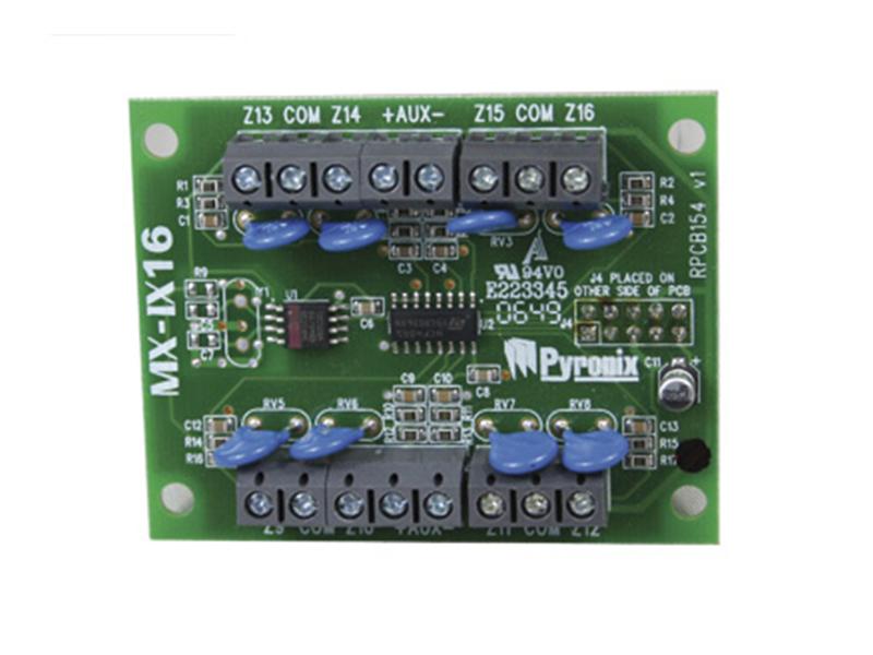 Pyronix Genişleme Modülü MX-IX16